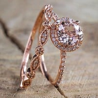St. Claire Engagement Rings