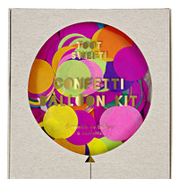 Confetti Balloon Kit