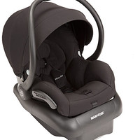 Maxi-Cosi Mico AP Infant Car Seat - Devoted Black