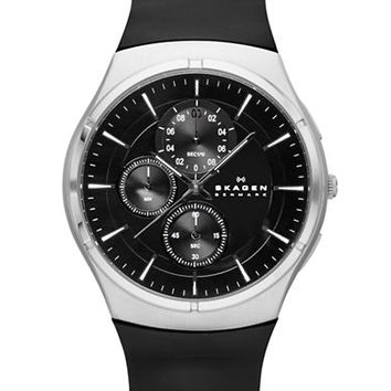 Skagen Denmark Mens Jannik Chronograph Watch
