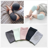 retail 1 pair 2016 new summer 100% cotton fashion solid unisex Socks for protecting knee suitable for boy or girl TWS0162
