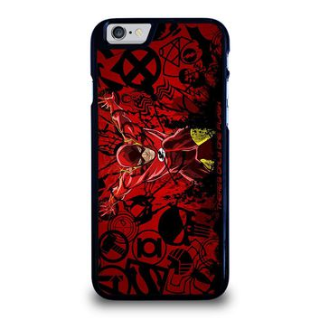THERE IS ONLY ONE FLASH iPhone 6 / 6S Case