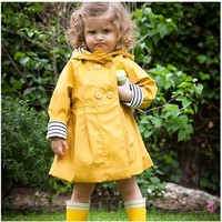 Girls Raincoat | AliOli Kids - Gorgeous clothes for kids.