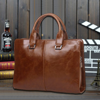 fashion casual leather bag crossbody bag