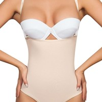 Max Control Body Shaper with Thong