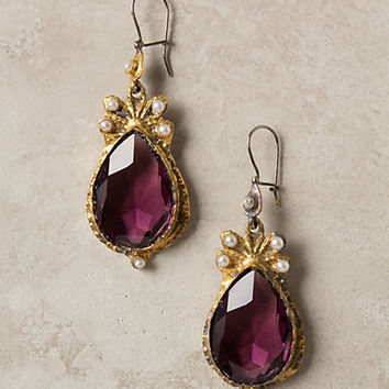 Valide Sultan Earrings