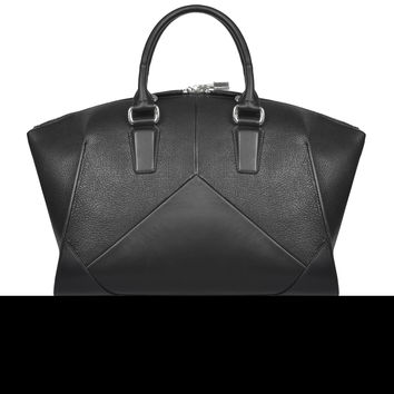 Narciso Rodriguez Medium Claire Zip Tote - Black - One