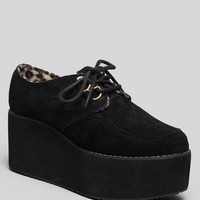 Kreep Platform Shoe - Shoes | GYPSY WARRIOR