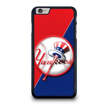 NEW YORK YANKEES MLB iPhone 6 / 6S Plus Case Cover