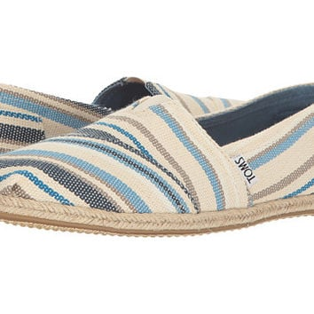 Toms Women's & Men's Seasonal Classics Casual Shoes