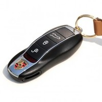 Porsche Key Flash Drive