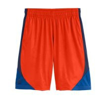 Under Armour Boys UA Extreme Shorts