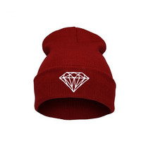 Diamond Beanie hats For women and men