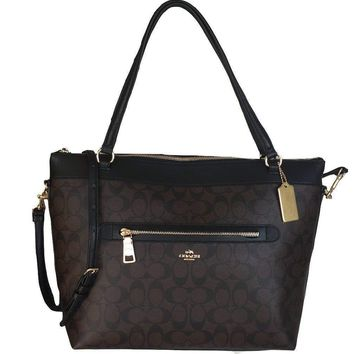 Coach Tyler Tote Purse