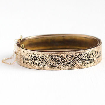 bangles bangle set etsy market il ebza of gold fill yellow bracelets bracelet