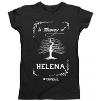 In Memory of Helena Women's T-Shirt