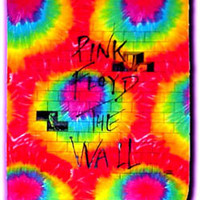 Pink Floyd - The Wall Tapestry