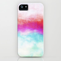 Color of the Wind iPhone & iPod Case by Caleb Troy