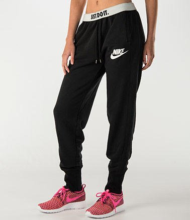 Amazing Nike Women39s Fitdry Sports Pants  12412469  Overstockcom Shopping