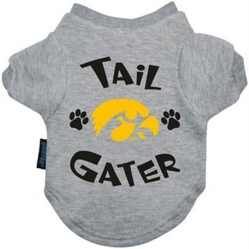 spbest Iowa Hawkeyes Tail Gater Tee Shirt