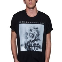 Being As An Ocean - Roses - T-Shirt