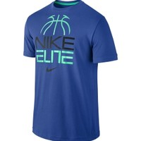 Nike Men's Elite Graphic T-Shirt