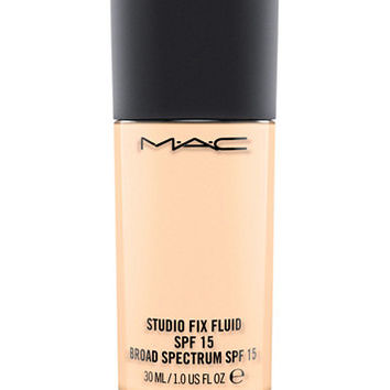 MAC Studio Fix Fluid Foundation SPF 15, 1 oz. | macys.com
