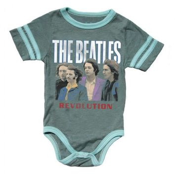 Beatles Onesuit