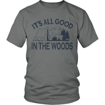 Limited Edition - It's All Good In The Woods