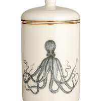Scented Candle in Holder - from H&M