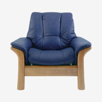 Stressless® Windsor Low Back Chair
