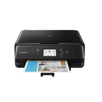 Canon Pixma TS6120 Wireless All-in-One Color Ink-Jet USB Printer 2229C002