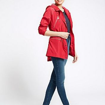 Waterproof Anorak | Marks & Spencer London