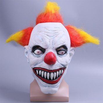 Scary Masks | Twisted Metal Clown