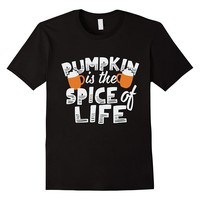 Pumpkin Is The Spice Of Life T-Shirt