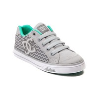 Youth/Tween DC Chelsea Skate Shoe