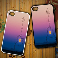Song of the Moon V1260 LG G2 G3, Nexus 4 5, Xperia Z2, iPhone 4S 5S 5C 6 6 Plus, iPod 4 5 Case