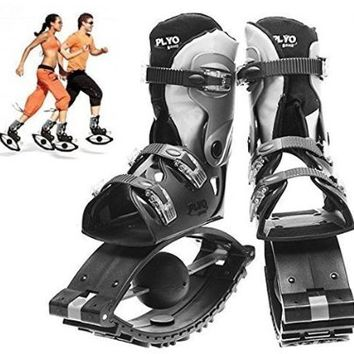 G-max Jumping Shoes Boots (NO.5 (110 lb ~132 lb))