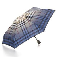 "Burberry ""Kensington"" Pop Degrade Packable Umbrella - Jewelry & Accessories - Bloomingdales.com"