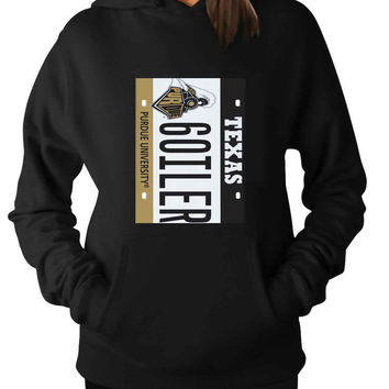 License plate Supernatural texsas For Man Hoodie and Woman Hoodie S / M / L / XL / 2XL*AP*
