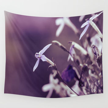 I See You Wall Tapestry by Faded  Photos