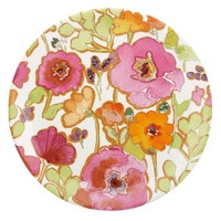 Lenox Floral Fusion Platter - Round | www.hayneedle.com