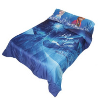 Disney Frozen Full/Queen Comforter