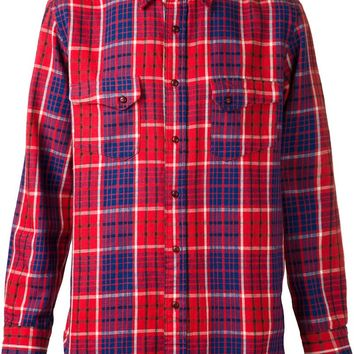 Levi's Vintage Clothing 'New Longhorn' shirt