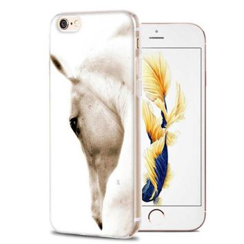 Equestrian Horse iPhone Mobile Phone Case in 14 Styles