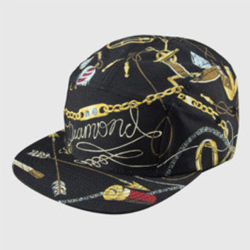 Diamond Low Life 5 Panel
