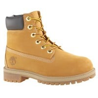Timberland | Youth 6-Inch Premium Waterproof Boots