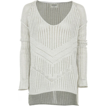 Gentle Fawn Harvest Sweater - Women's Heather