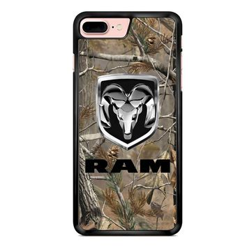 Ram Dodge Cummins iPhone 7 Plus Case