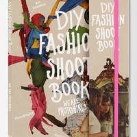 DIY Fashion Shoot Book By We Are Photogirls - Urban Outfitters